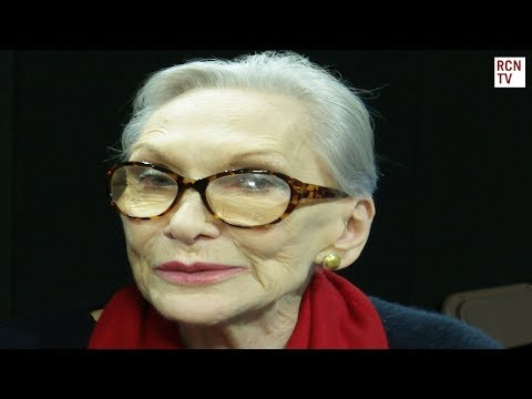 Siân Phillips Interview - Dune, Clash of The Titans & Remakes