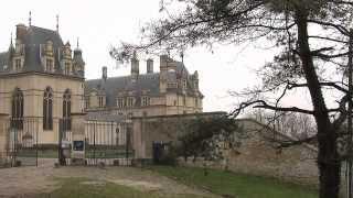 Un joyau méconnu : le château d'Ecouen et son Musée national de la Renaissance