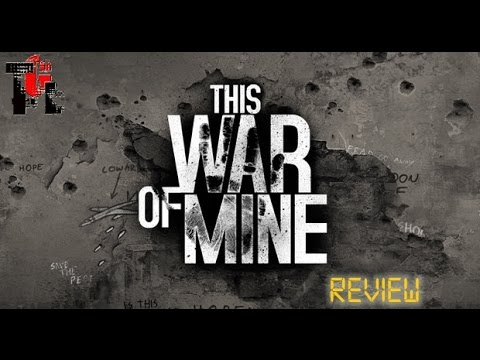 This War of Mine Review (Greek)