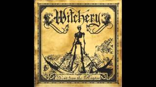 Witchery - Plague Rider
