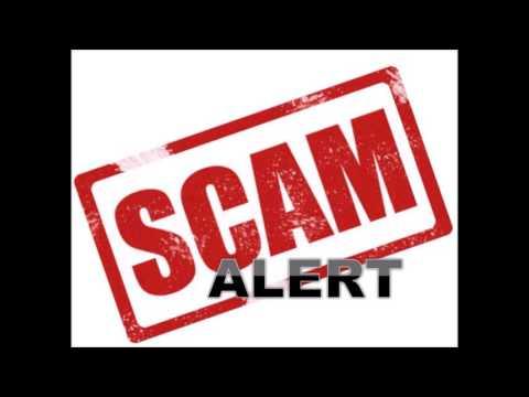 Scam Alert: Fake Canada Revenue Agency Call