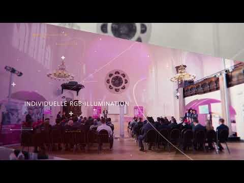 Ihr Business Event in der Eventkirche Dortmund