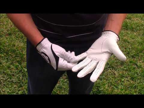Initial Impressions: PGA Tour Super Store G3 Trugrip Golf Gloves
