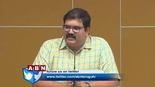 Pattabhi Press Meet LIVE | TDP Press Meet in Vijayawada | ABN LIVE