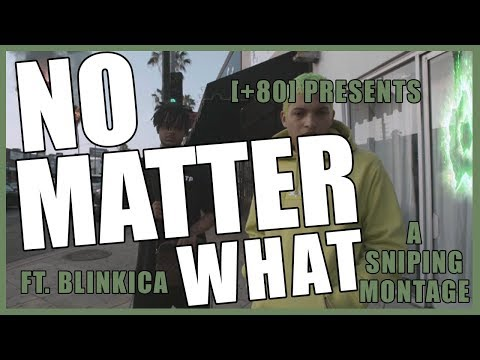 [+80] NO MATTER WHAT