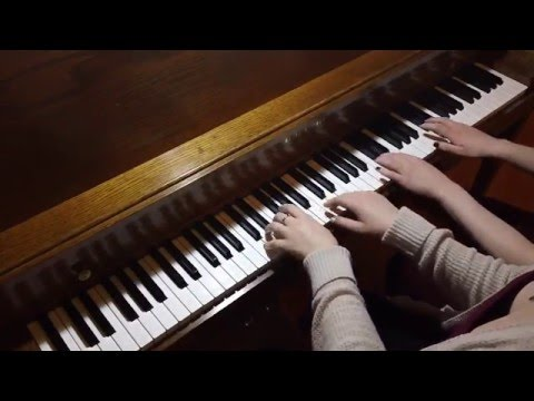 Heart and Soul Variations - Piano Duet