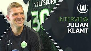 300 Spiele für unsere VfL-U23   Interview mit Julian Klamt