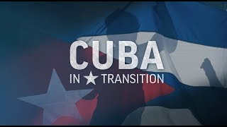 AP Original: Cuba in Transition - Inching Toward Openness (Part 2)