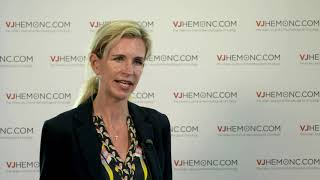 AML: Targeting Wilms' tumor 1 with WT1-TCB