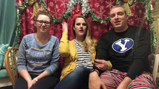 Olson Christmas Movie Review #5