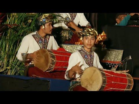 Tabuh Kreasi GAMBANG SULING - Sekaa Gong Kebyar Desa Banyuatis