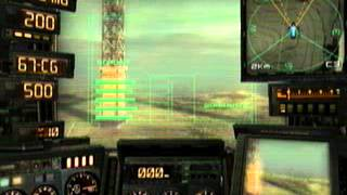 "Steel Battalion: Line of Contact - 2nd Gen ""Support"" VT Startup"