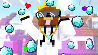 Tengo Todo Lo Que Quieren Las Wachas | Minecraft #7