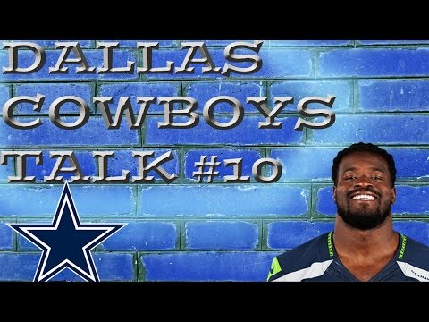 Madden 16 | Christine Michael Traded To Dallas Cowboys | Channel Schedule | Dallas Cowboys Talk #10