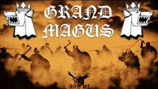 Grand Magus / Brother of the Storm - Lyrics Video