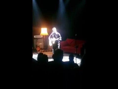 Robert Green - Under The Bridge (Live @ Ballads & Blues)