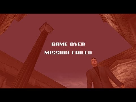 Failure Compilation: The World is Not Enough (PlayStation Version)