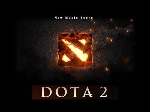 DOTA 2 New Music Score: Behind The Scenes