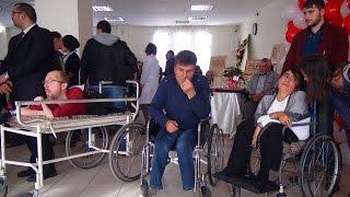 Engelliye Pozitif Ayrımcılık Uygulanacak