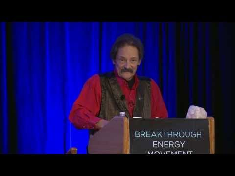 Environmental Case For Breakthrough Energy Technologies | Michael Riversong