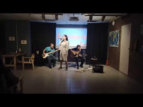 Aylostera - Вместе (Кондрово, 21.07.2019)
