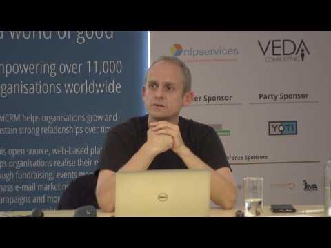 The CiviCRM API Explained