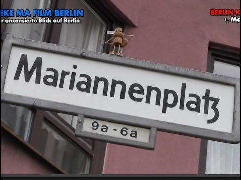 """1. Mai 2015 in Berlin-Kreuzberg """"MyFest"""""""