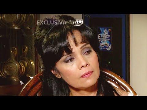 La viuda del vocalista de K-Paz de la Sierra habla del pleito familiar que ahora tiene