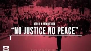 Free NON PROFIT Boosie x Type Beat 2016 - No Justice , No Peace  Prod. By: @KingDrumdummie