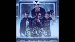 Endo Ft. Gotay, Ozuna Y Benny Benni - To Los Dias Me PRegunto (Official Remix) NEW REGGAETON 2015