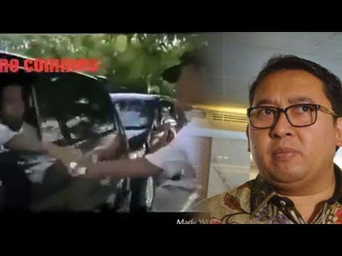 Beredar Video Jokowi Bagi-bagi Uang, Fadli Zon: Tak Ada Kehormatan dan Martabat