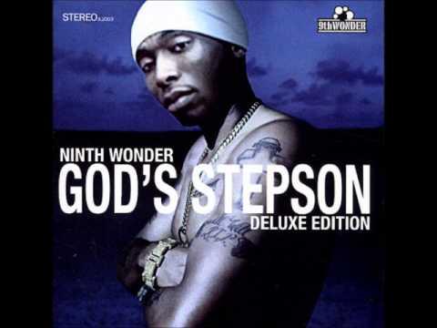 Gods Stepson Mixtape