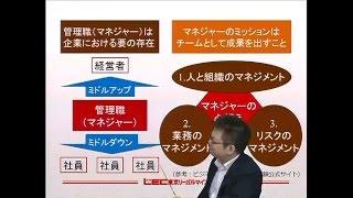 ビジネスマネジャー検定試験対策講座