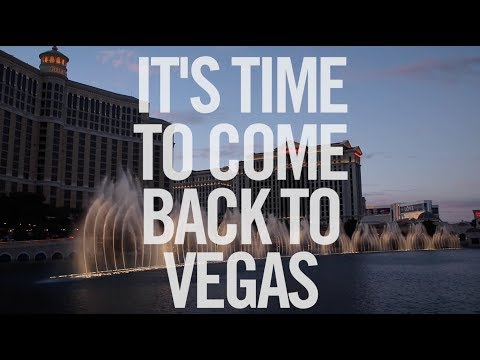 Come Back To Vegas!