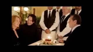 Coralie Clement - Samba de mon coeur qui bat  (Letra/Lyrics)