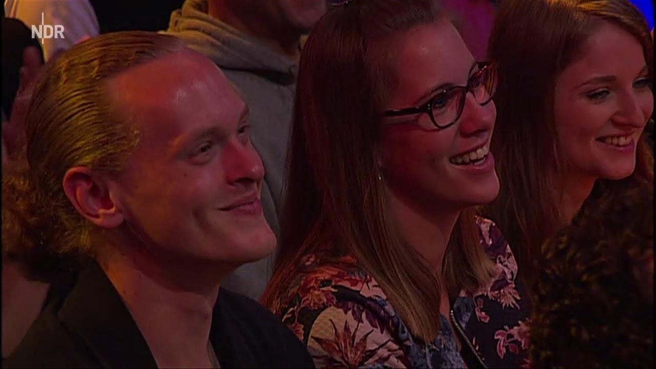 MARTIN SIERP - NDR COMEDY CONTEST (2016)