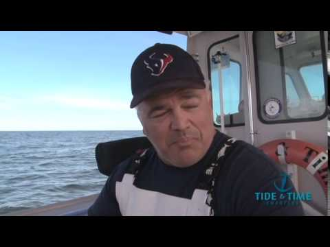 Tide and Time Tuna Charters - YouTube - photo#28