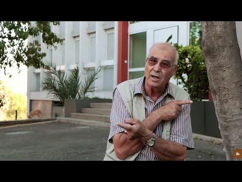 Documentaire : «Les chibanis oubliés»