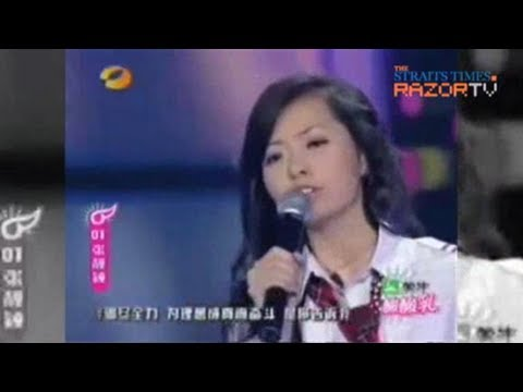 Don't Call Me 'Dolphin Princess' (Believe In Jane Zhang Pt 1)
