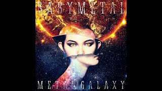 BABYMETAL '↑↓←→BBAB' (With Intro) By: Fin_metal