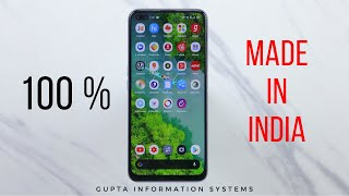 True Made in India Apps for Android in 2020 !