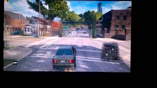 Watch Dogs on GTX 765m
