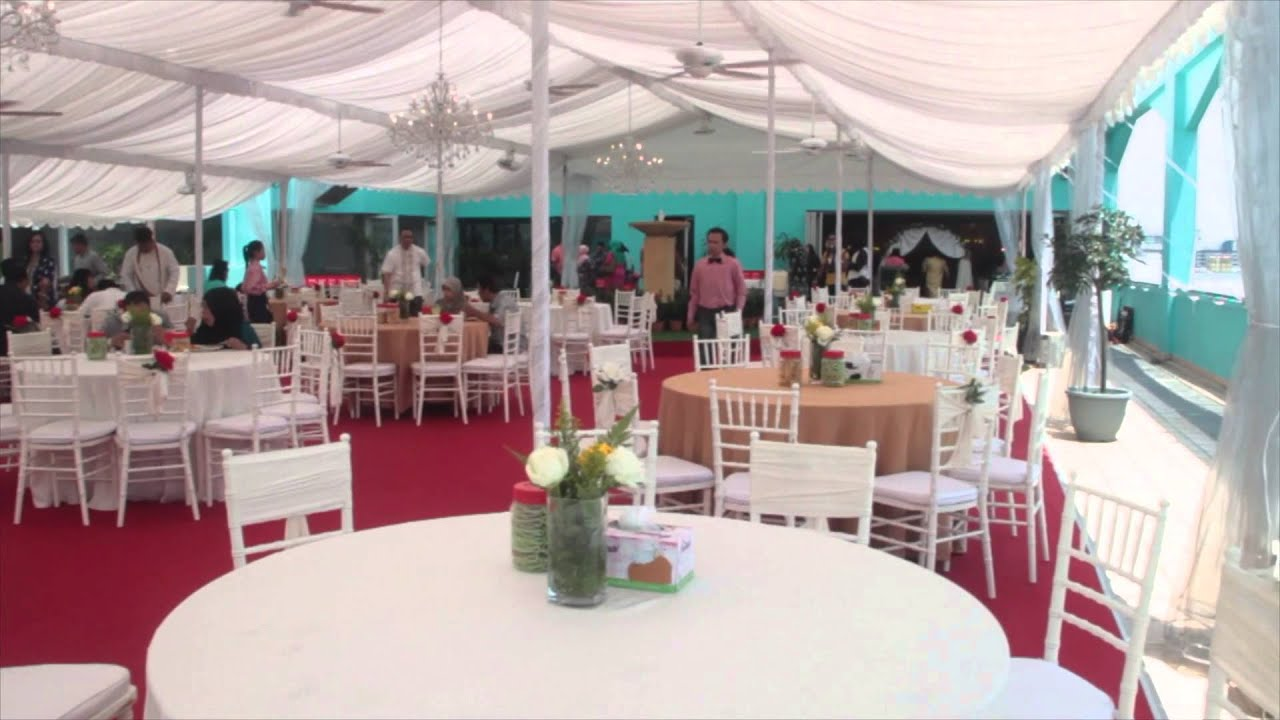 Muslim Delights Wedding Venue And Services