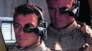 Universal Soldier (1992) - trailer