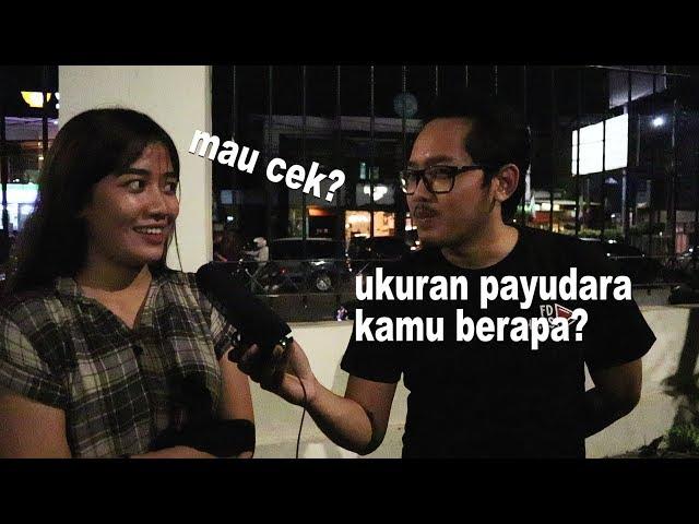 FDTALK - BLAK BLAKAN UKURAN PAYUDARA IDEAL WANITA!!