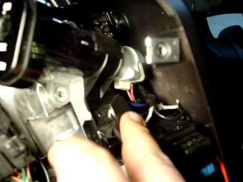 2009 Honda Ruckus Headlight Mod Install - YouTube
