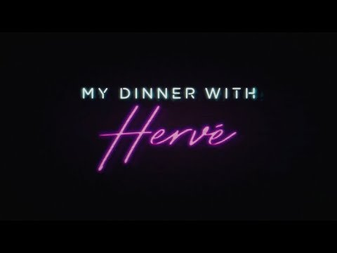 Download My Dinner With Hervé   HBO