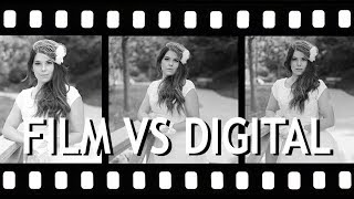 Film vs Digital: Can You Tell the Difference?