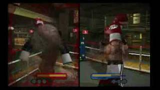 Don King Boxing - best wii games