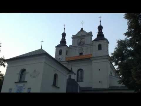Religijne - Janowska Maryja sł i muz Dariusz Jargiło